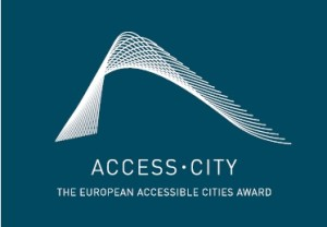 logo di Access City Award